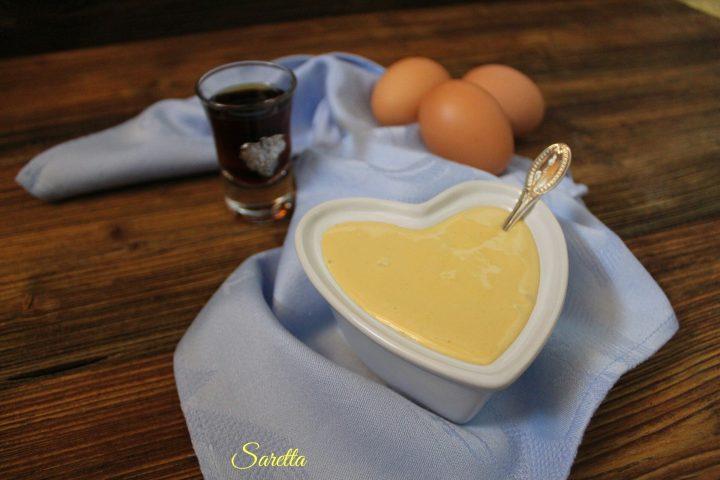 crema zabaione