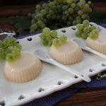 Sugoli di uva con mosto