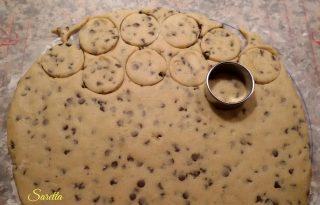 cookies bake off