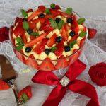 Coppa golosa alla frutta