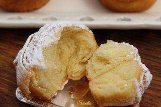 cruffin o muffin sfogliati