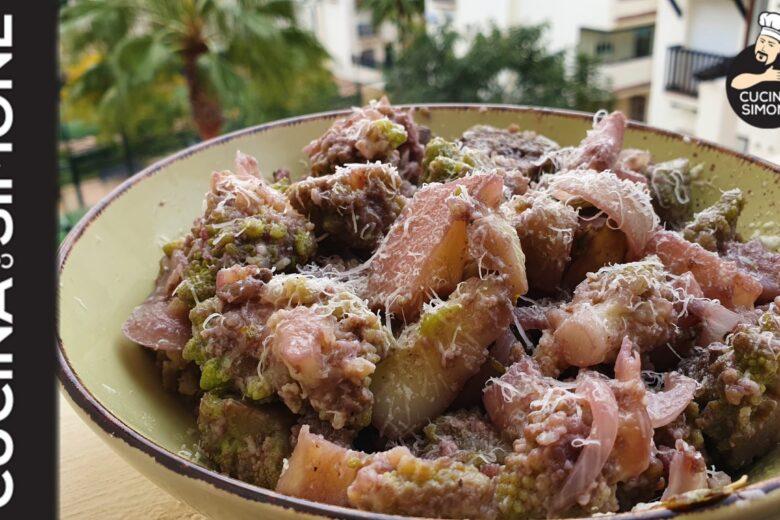 Broccoli Ubriachi alla Romana
