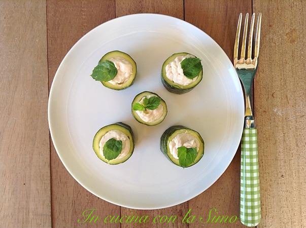 zucchine estive