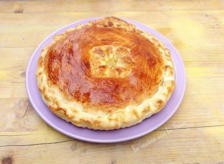 TORTA FLAMICHE