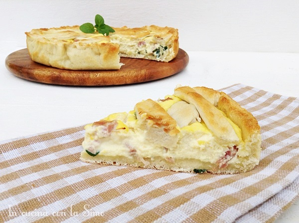 crostata salata 1