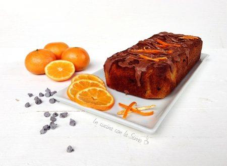Plumcake Integrale di Clementine