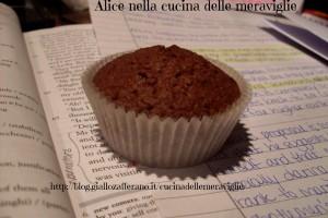 Cupcake al cacao, ricetta dolce