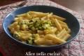 Pasta alla carbonara di zucchine, ricetta primo piatto vegetariano