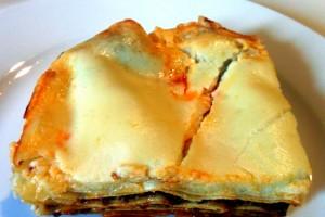 Lasagne, ricetta primo piatto