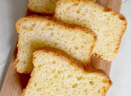 Pan brioche al miele, ricetta lievitato dolce