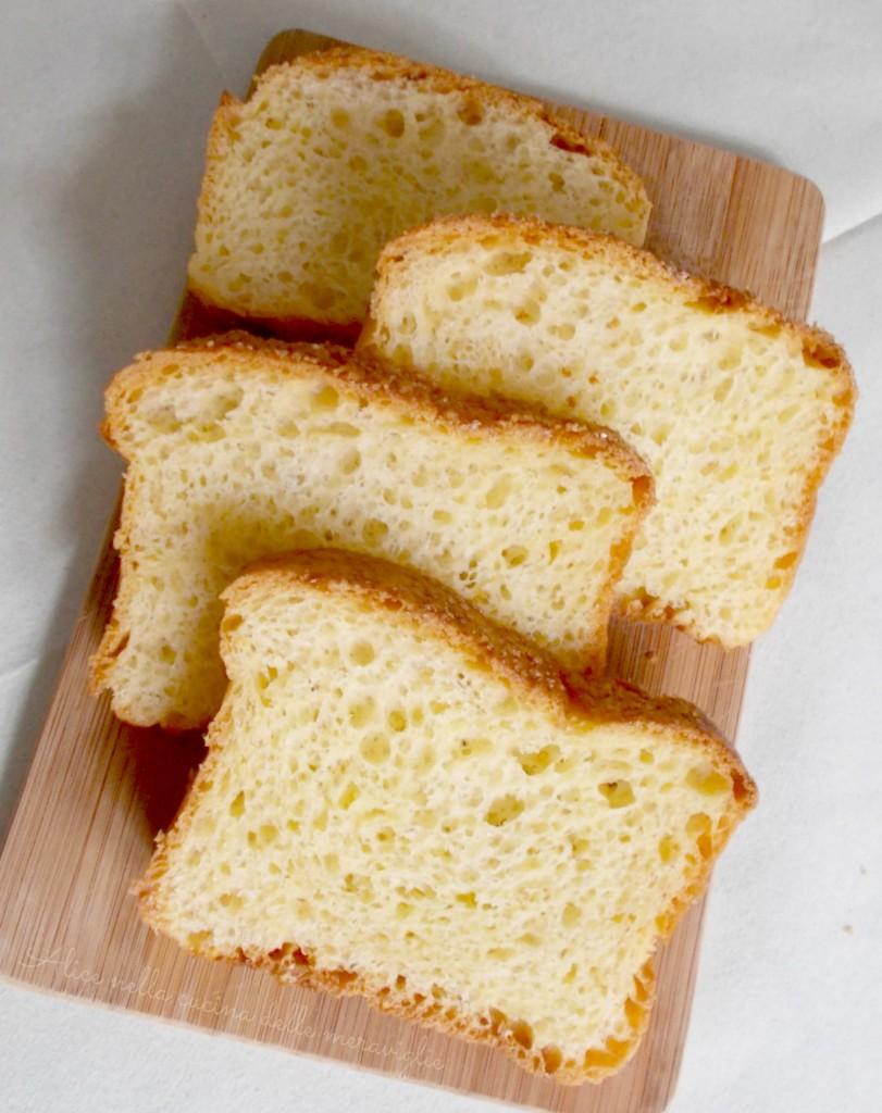 Pan brioche al miele Ricetta lievitato dolce Alice nella cucina delle meraviglie