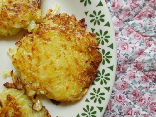 Frittelline di patate (Backela), ricetta contorno vegetariano