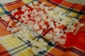 Granella di zucchero fatta in casa, ricetta base dolce