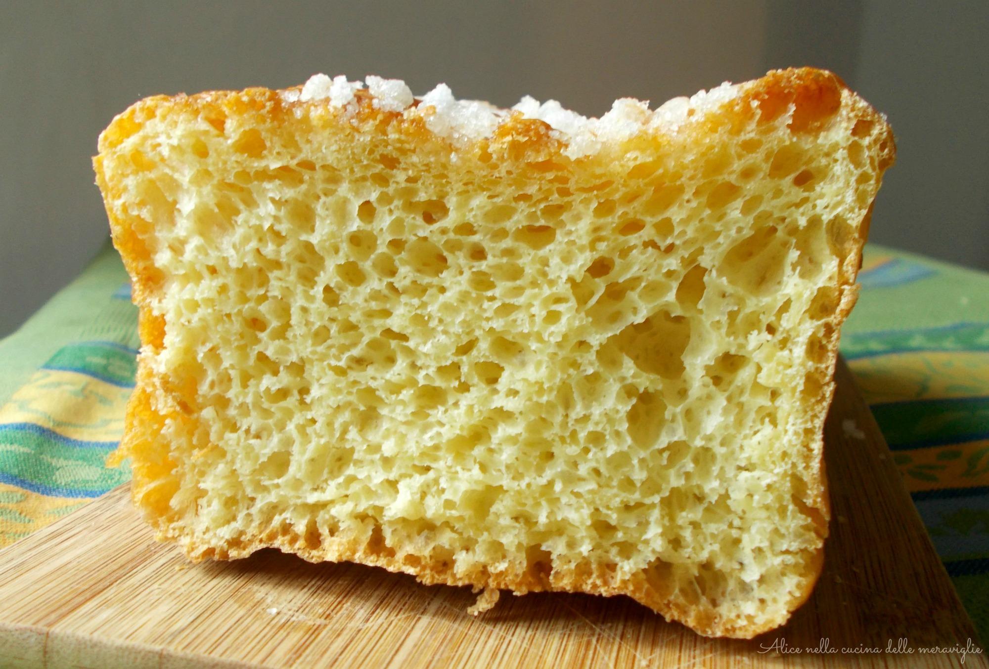 Pan brioche allo sciroppo d'acero e yogurt 3