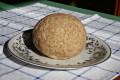 Pasta fresca integrale fatta in casa, ricetta base vegana (senza uova)