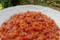 Risotto al pomodoro, ricetta primo piatto vegano