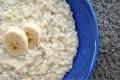 Risotto alla banana, ricetta primo piatto vegetariano