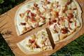 Focaccia alsaziana, ricetta lievitato salato