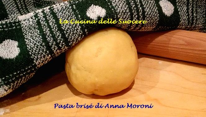 Pasta brisé di Anna Moroni