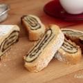 Biscotti arrotolati alla nutella |CuciniAmo con Chicca