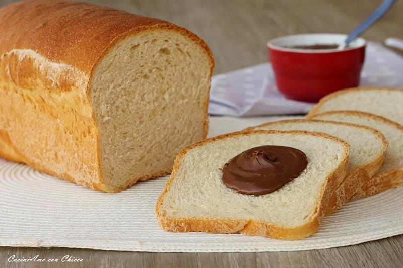 Pan carré con lievito madre |CuciniAmo con Chicca
