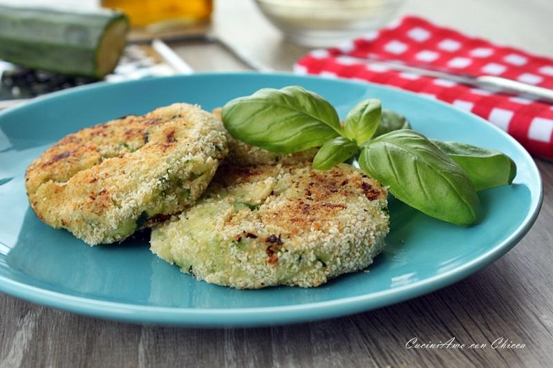 Polpette di zucchine e patate |CuciniAmo con Chicca