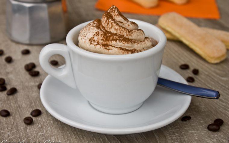 Crema al caffe'