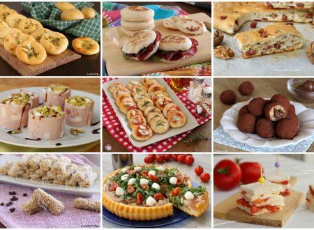 10 Ricette per Buffet Le Migliori