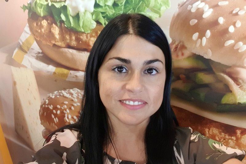 Una Blogger nelle cucine di McDonald's