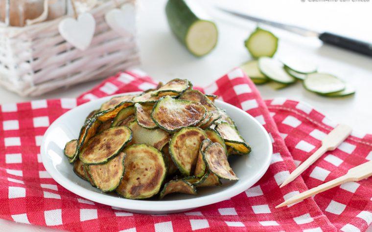 Come fare le zucchine fritte croccanti