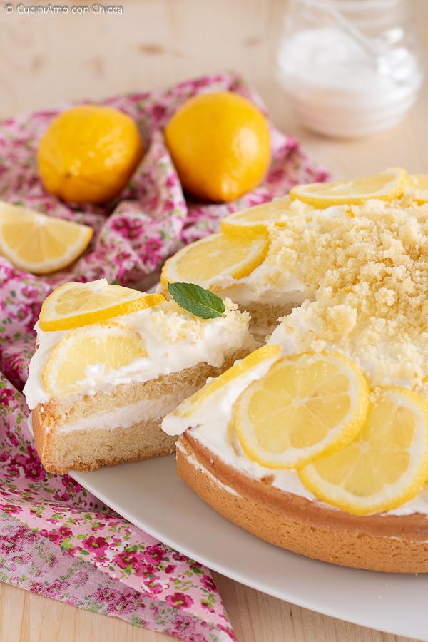 Golosa al Limone