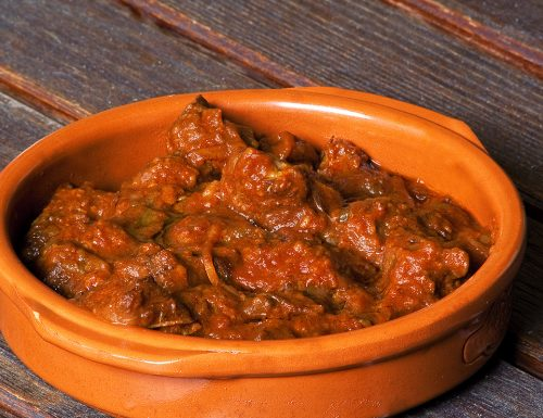 "Gulasch ""marinato"" – Ricette Etniche"