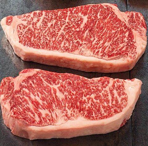 Carne di Kobe – Stranezze sul cibo