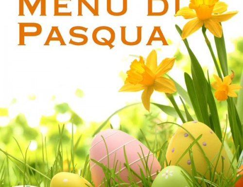 Menù di Pasqua, idee e ricette