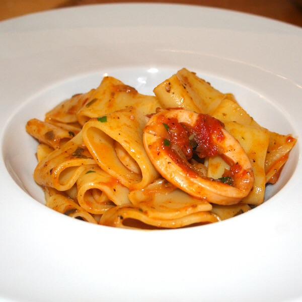 5 golose ricette con seppie calamari e totani for Cucinare seppie