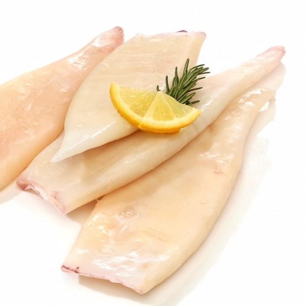 5 golose ricette con seppie, calamari e totani