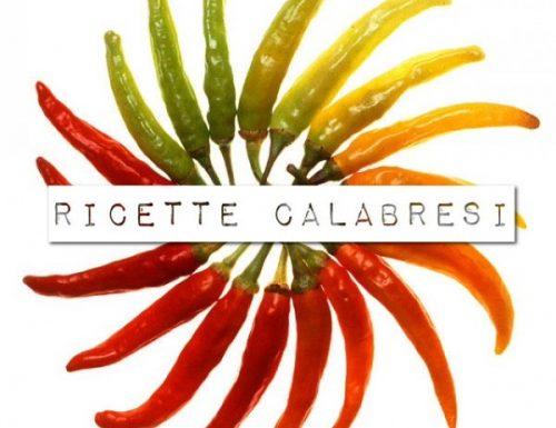 10 invitanti ricette calabresi