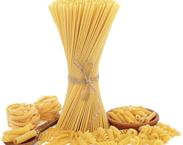 5 ricette semplici e veloci con la pasta