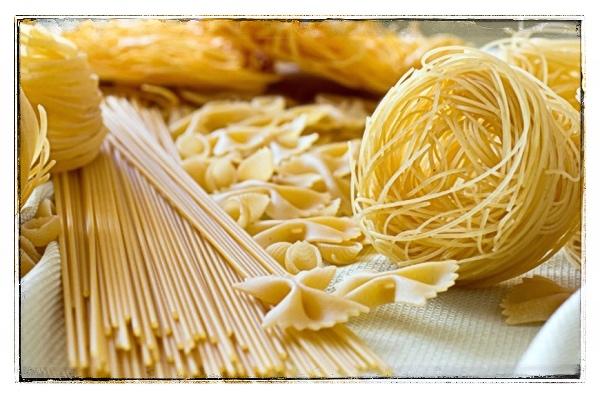 ricette semplici e veloci con la pasta