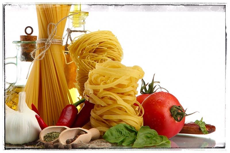 5 ricette estive e facili con la pasta