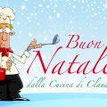 Buon Natale dalla Cucina di Claudio
