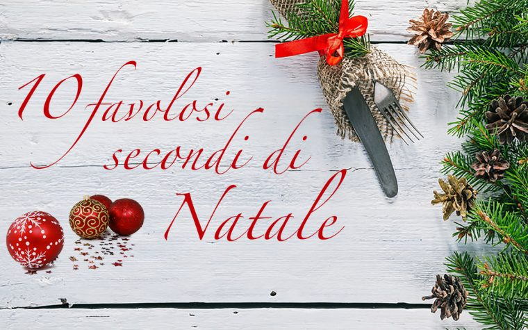 10 favolosi secondi di Natale 2017