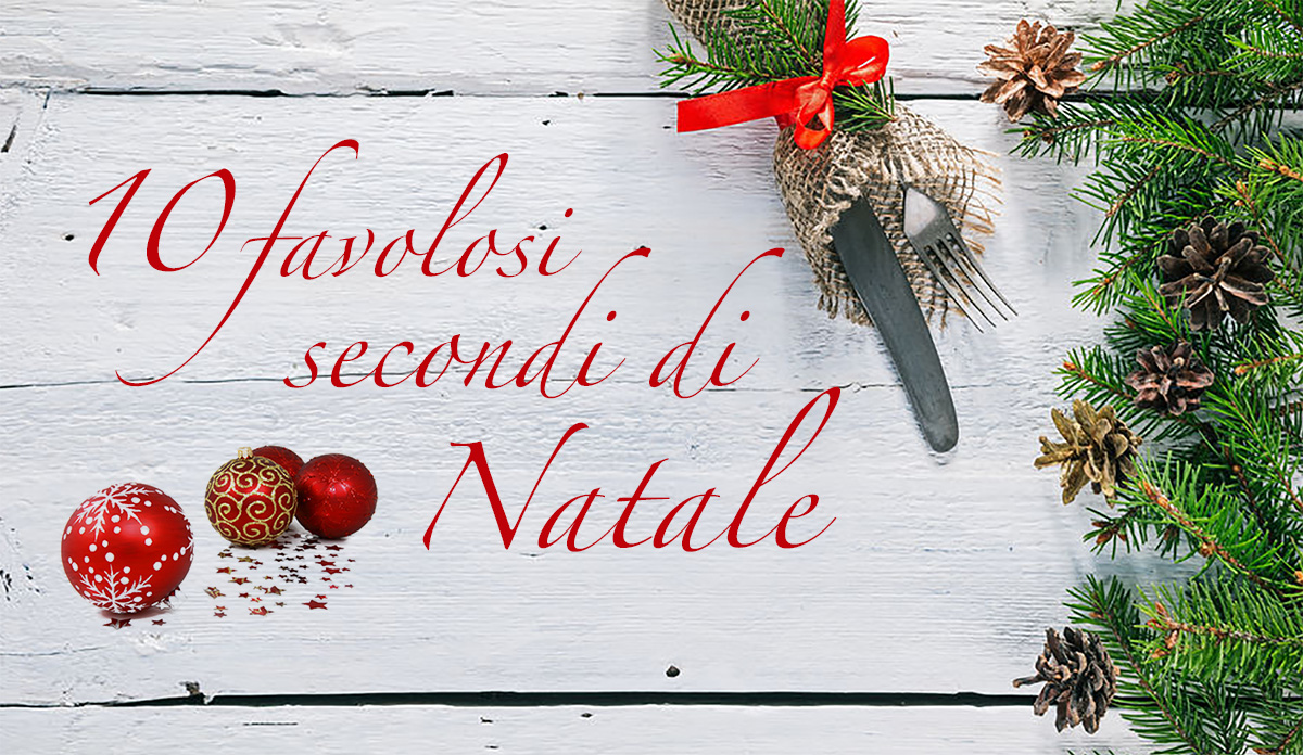 10 favolosi secondi - Natale 2017