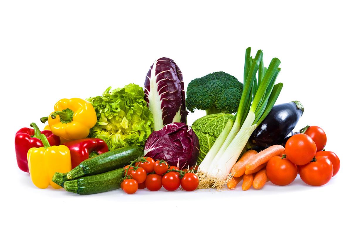 10 buonissime ricette vegetariane