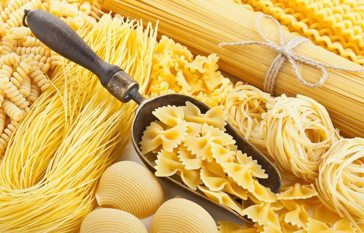 10 ricette di pasta veloci e sfiziose