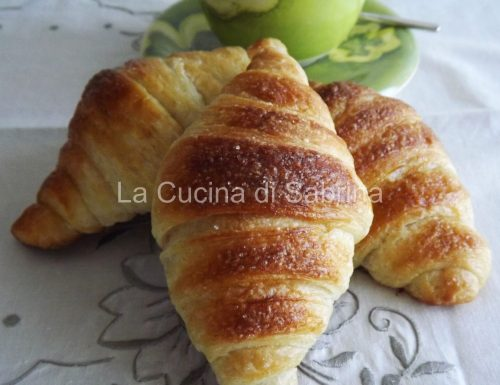 I croissant