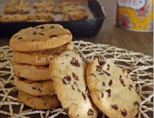 Biscotti Cookies … quelli buoni