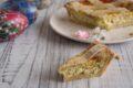La pastiera cremosa-ricetta tradizionale