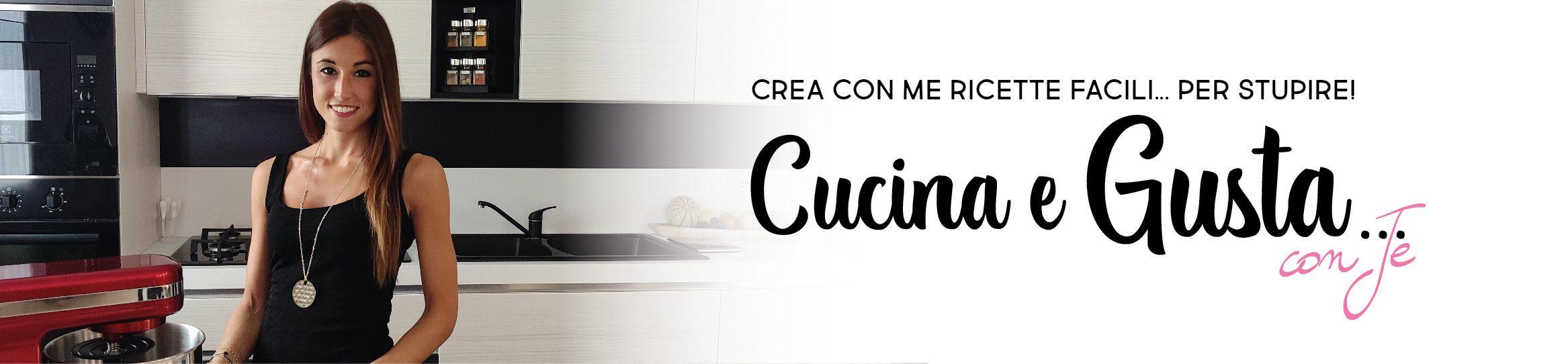 Cucina e Gusta… con Je