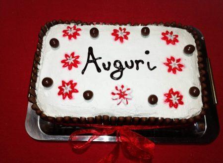 """La """"Torta Improvvisata""""per il mio Compleanno!"""
